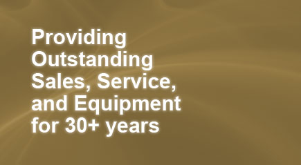 Jack Scholler Equipment - Providing Outstanding Sales, Service, and Equipment for 30+ years